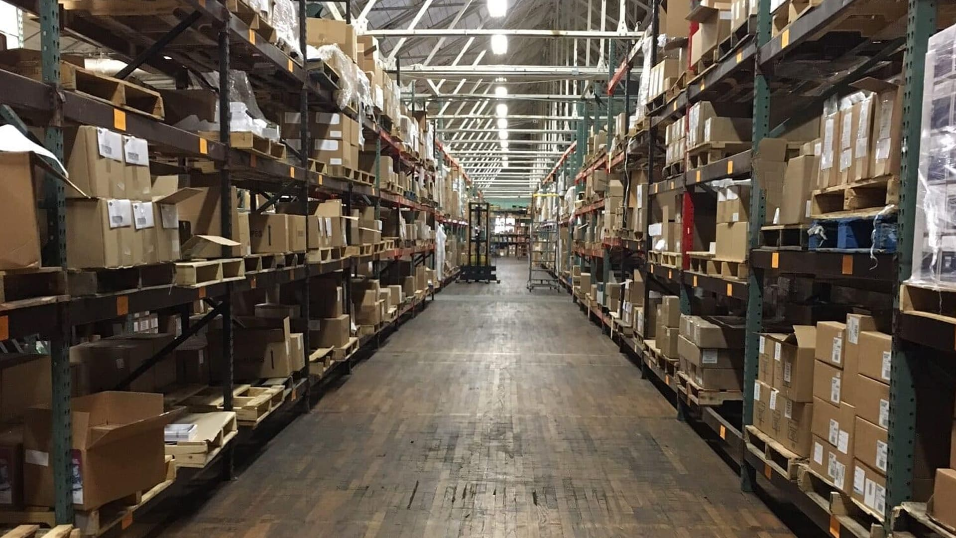 OnePoint's Print Management Warehouse