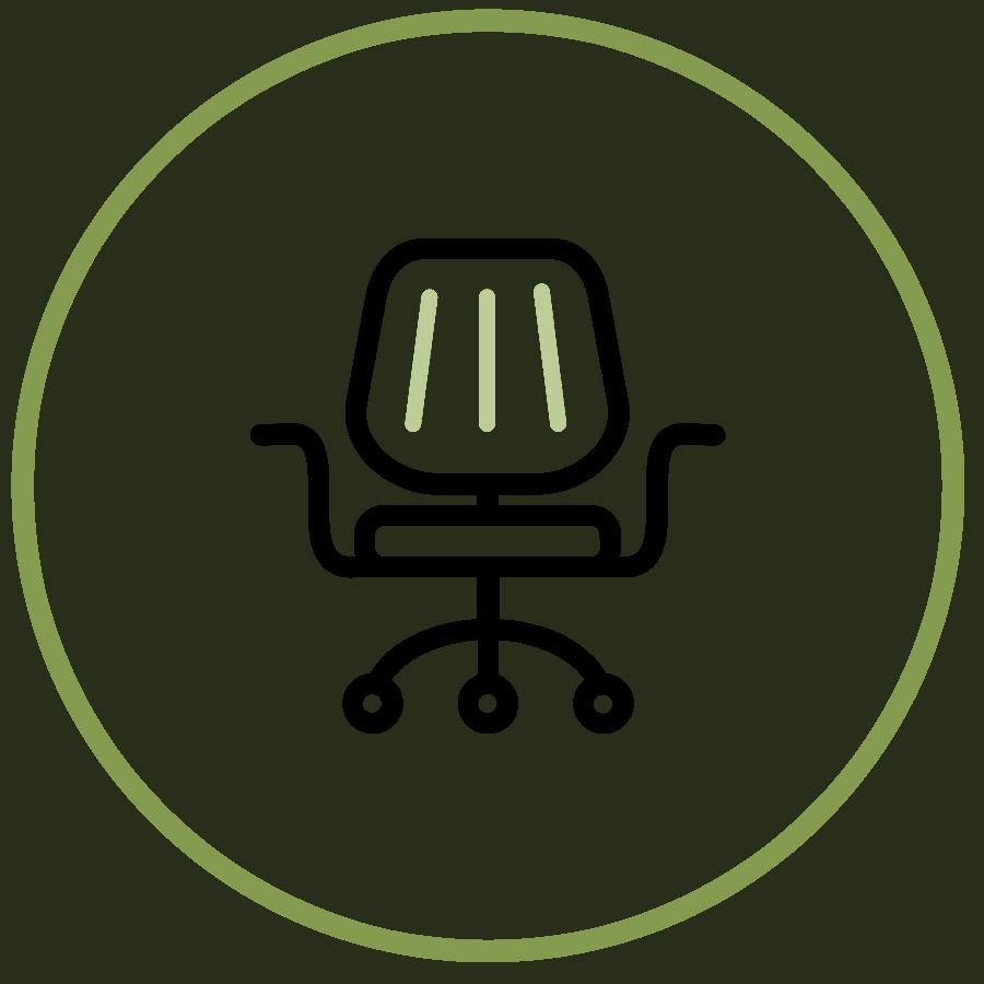 Office Design & Furniture